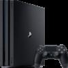 PS4 PRO & 1TB SSD購入→PS4 PROへの移行方法